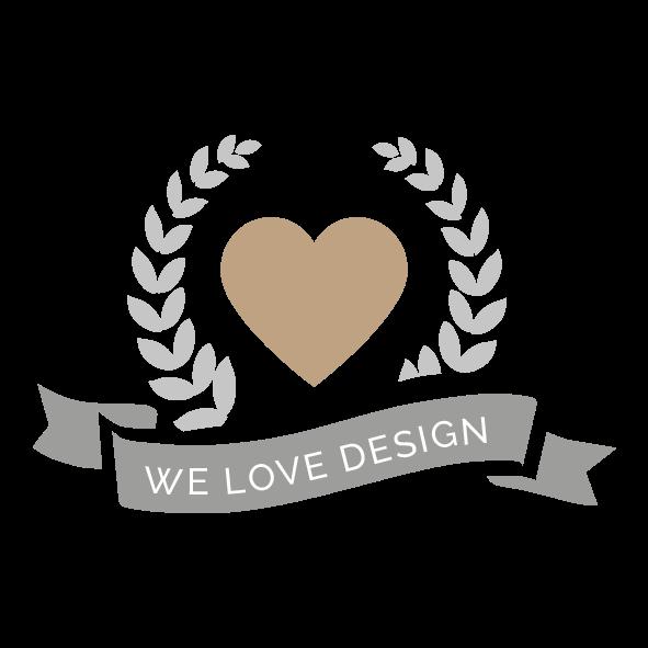 Uns liegt Design am Herzen